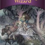 A Forthcoming Wizard by Jody Lynn Nye (book review).