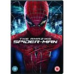 The Amazing Spider-Man (2012) (DVD review).