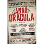 Anno Dracula by Kim Newman (book review).