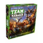 Blood Bowl: Team Manager (card game review)