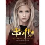 Buffy: The Making Of A Slayer: The Official Guide by Nancy Holder (book review).
