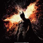 The Dark Knight Rises: The Official Movie Novelisation by Greg Cox (book review)