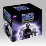 Dalek Invasion Earth Boxed Set by Terrance Dicks and Malcolm Hulke (CD review).