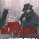 Ghost Story (The Dresden Files book 13) by Jim Butcher (book review).