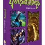 Goosebumps Season One (DVD review).