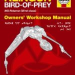 Klingon Bird-Of-Prey: Owners' Workshop Manual by Rick Sternbach and Ben Robinson (book review).