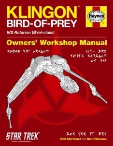Klingon_Bird_of_Prey_Manual