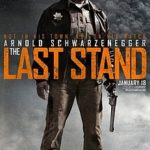 The Last Stand trailer.