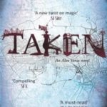 Taken (Alex Verus book 3) by Benedict Jacka (book review).
