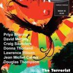 Albedo One # 42 (magazine review)