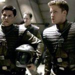Battlestar Galactica: Blood & Chrome pilot to screen online.