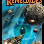 Darkship Renegades by Sarah. A. Hoyt	(book review)