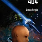 Flight 404 by Simon Petrie (book review)