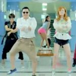 The first 1-billion view YouTube video? Gangnam Style!