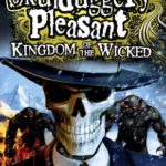 Kingdom Of The Wicked (Skulduggery Pleasant book 7) by Derek Landy (book review)