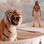 Life Of Pi (2012) (film review).