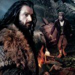 New Hobbit movie photos (posters).