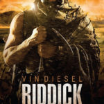 Riddick storm.