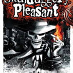 Skulduggery Pleasant by Derek Landy (book review).
