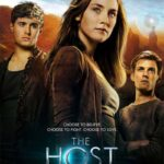 The Host first trailer.