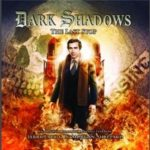Dark Shadows: The Last Stop by David Llewellyn	(CD review).