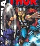 Essential Thor Volume 3 by Jack Kirby and Stan Lee (comic-book review).