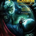 Interzone # 241 – Jul-Aug 2012 (magazine review).