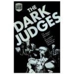 Judge Dredd: The Dark Judges by John Wagner, Alan Grant, Brian Bolland, Brett Ewins, Cliff Robinson (comic-book review).