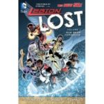 Legion Lost: Run From Tomorrow Volume One by Fabian Nicieza, Pete Woods and Tom DeFalco (comic-book review).