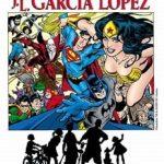 Modern Masters Volume Five: J.L. García-López edited by Eric Nolen-Weathington (book review).