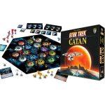 Star Trek: Catan board game (board game review)