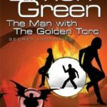 The Man With The Golden Torc (Secret Histories: 1) by Simon R. Green	(book review)