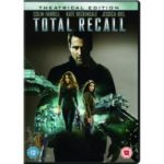 Total Recall (2012) (DVD review).