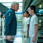 Ender's Game – first pic.