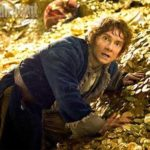 The Desolation of Smaug… first pic.