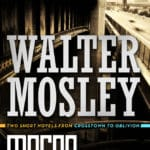 Disciple/Merge by Walter Mosley (book review)
