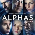 Alphas is dead – no season three.