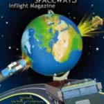 Andromeda Spaceways Inflight Magazine # 55 (magazine review).