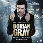 The Confessions of Dorian Gray (cd review).