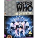 Doctor Who: The Dominators by Norman Ashby (DVD review).