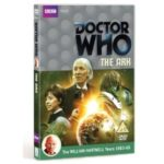 Doctor Who: The Ark by Paul Erikson and Leslie Scott	(DVD review).