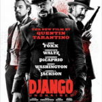 Django Unchained (a film review by Mark R. Leeper) (2012).