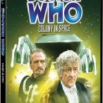 Doctor Who: Colony In Space by Malcolm Hulke (dvd review).