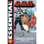 The Essential Punisher Volume 1 (graphic novel review).