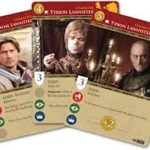 Game Of Thrones Card Game (card game review).