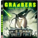 Grabbers (2012) (DVD review).