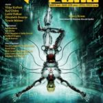 Interzone # 240 – May-Jun 2012 (magazine review).