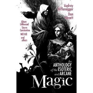 MagicAnthologyEscoteric