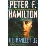 The Mandel Files Volume 2: The Nano Flower by Peter F. Hamilton (book review).