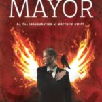 The Midnight Mayor by Kate Griffin	(book review).